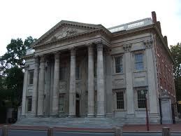amerika ilk banka
