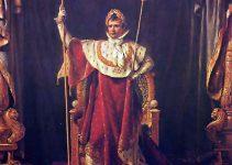 Napolyon kral