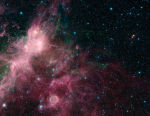 hayat nedir? uzay yıldızlar