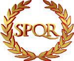 Roma medeniyeti spqr