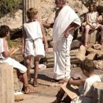 Filmlerde Filozoflar- Felsefe filmleri