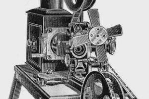 felsefi filmler projektör