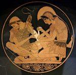 en iyi 10 kitap Akhilleus