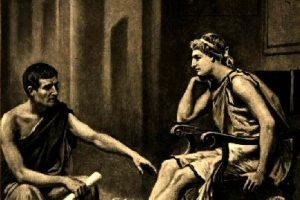 filozofların meslekleri aristoteles