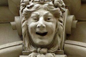 Gülmek Nedir Komedi- Güldürü- Mizah Felsefesi Düşüncesi Komik Tanımı