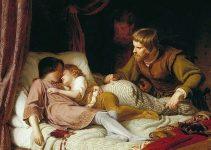 Hayat Neden Zor ve Acımasız- Yaşamak Niye Böyle Acı ve Zalim Hasta kadın ve çocuk