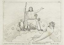 Mitoloji Felsefe İktidar İlişkisi- Filozofun Güç İstenci ZEUS Tahtta