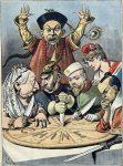 Güç- iktidar Nedir Kaynağı ve Özellikleri- Felsefe Yorum ve Bilgi Çin emperyalizmi karikatür