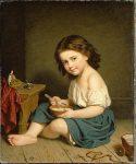 Hayat Yaşamaya Değer mi? Yaşamın Değeri Nedir? Felsefi Sorular Kahvaltı yapan kız