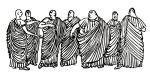 Siyaset Felsefesi Devlet Felsefesi- ROMALI POLİTİKACILAR
