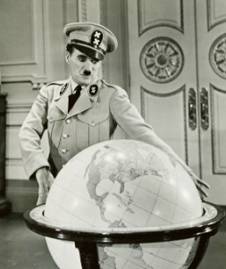 Charlie Chaplin Diktatör Nedir Yönetim Rejim Devlet Yorum Liderler Sözleri Tanım Anlam