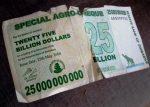 Paranın Kısa Tarihi- Enflasyonun Tanımı- Kısaca Sosyolojik Eleştiri