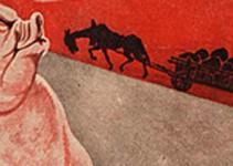 zorba domuz Hayvan Çiftliği George Orwell Kitabı Uzun Özeti Kitap Roman Kısa Yorum
