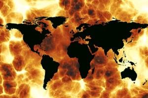 Küresel Isınma Nedir Sebepleri Önlemleri Çözümleri Zararları Sorunları Yanan dünya