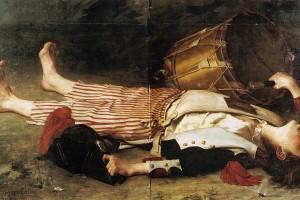 Ölü adamÖlüm Nedir Ölmek Felsefe Yorumu Tanımı Anlamı Kısaca Yorum ilgili yazı