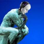 Düşünen robot Teknoloji- Nedir-Felsefesi