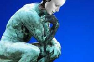 Düşünen robot Teknoloji Nedir-Felsefesi