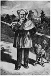 Schopenhauer Felsefesi ve köpeği