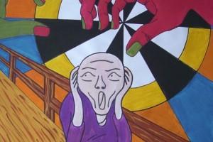 Yabancılaşma Nedir Felsefe Yabancı Munch- Çığlık eseri