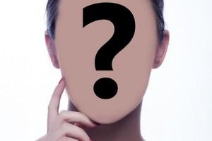 Psikoloji nedir Soru işareti surat