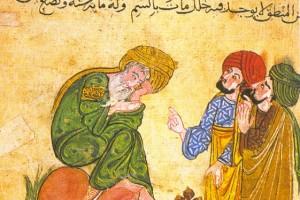 Hikmet Nedir Tanımı Sokrates Arap Gravürü
