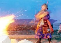 türk mitolojisi şaman
