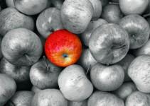değer nedir elma