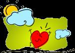 sevgi nedir kalp adam