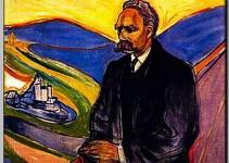 Nietzsche tablo