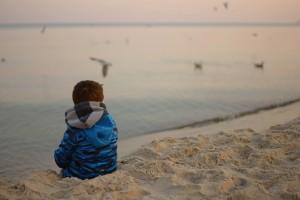 dünyanın en yalnız insanı