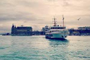 istanbul ulaşımı