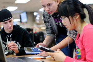 teknoloji ve öğrenme
