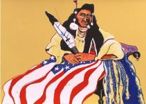 Amerikan yerlisi